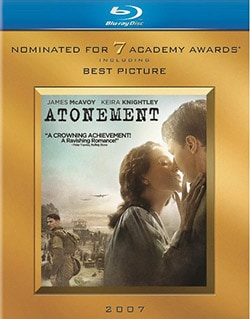 Atonement (Blu-ray Disc) 5981514