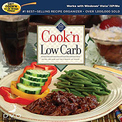 Cook'n Low Carb Software