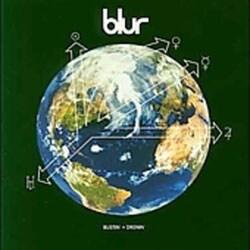 Blur - Bustin & Dronin`