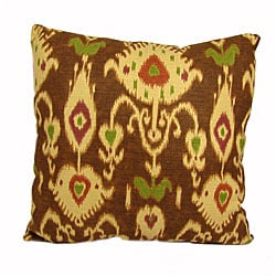 Laura Aztec 24-inch Floor Pillow