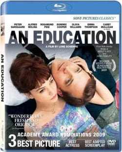 An Education (Blu-ray Disc) 6254009