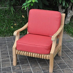 Kokomo Teak Lounge Chair