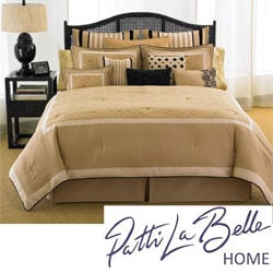 Patti Labelle Unpredictable 8-piece Bedding Ensemble