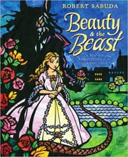 Beauty & the Beast by Robert Sabuda (Pop-up)