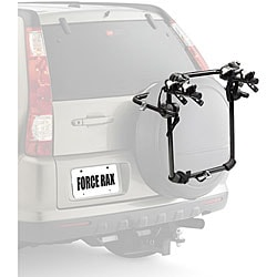 Force Rax Car Bike Spare Tire Rack