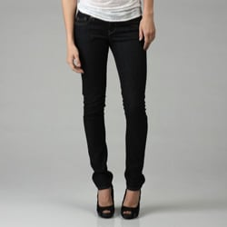 J & Company Women's 'Beverly' Regular Rise Skinny Jeans