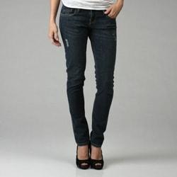 J & Company Women's 'Beverly' Skinny Jeans