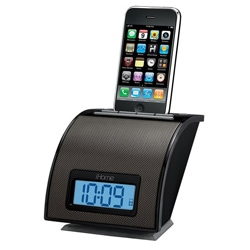 iHome Alarm Clock for iPod