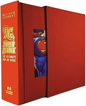 DC Super Heroes (Hardcover)