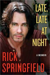 Late, Late at Night (Hardcover)