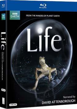 Life (Blu-ray Disc) 6531294