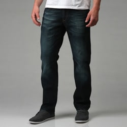 Straight Leg Jeans Definition