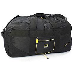 Mountainsmith X-large Black Travel Trunk/ Duffle Bag