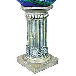 Echo Valley Tirreno Globe Pedestal