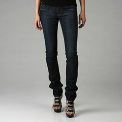 DL1961 Women's 'Lindsey' Slim Straight Leg Jeans