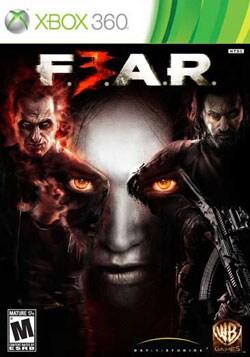 Xbox 360 - F.E.A.R. 3