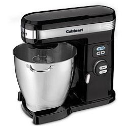 Cuisinart SM-70BK Black 7-quart Stand Mixer