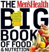 Mens Health Big Book of Nutrition Your S (Paperback)