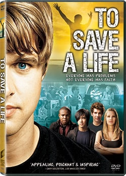 To Save a Life (DVD) 6897122