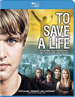 To Save a Life (Blu-ray Disc) 6916163