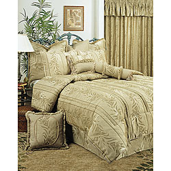 Sherry Kline Tropicana 6-piece Comforter Set