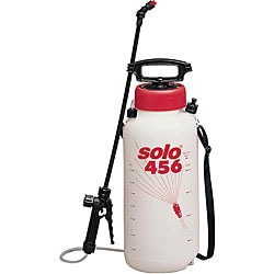Solo Heavy-duty Pressure Sprayer with Piston