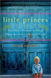 Little Princes (Hardcover)