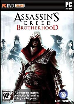 PC - Assassin's Creed: Brotherhood