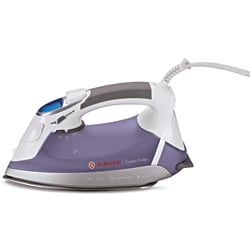 Singer Expert Finish EF.04 Steam Iron by Singer Corporation