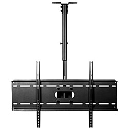 Arrowmounts Tilt Ceiling Mount for 37- to 60-inch Plasma/LED/LCD TVs AM-C6010B