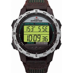 Timex Men&#39;s &#39;Expedition Core Digital Compass&#39; Digital Watch