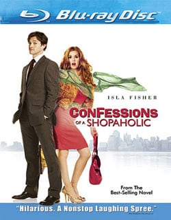 Confessions of a Shopaholic (Blu-ray Disc) 7033872