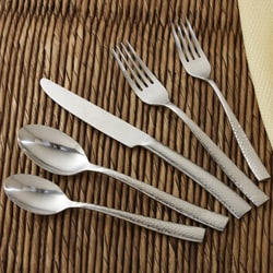 Hampton Forge Stainless Steel Flatware - Dinnerware With a History