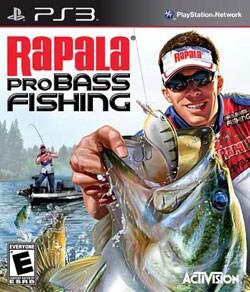 PS3 - Rapala Pro Fishing (2010)