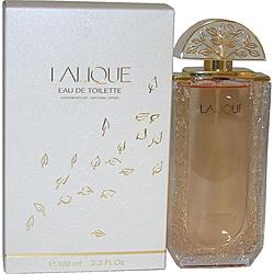 Lalique for Women 'Lalique' Women's 3.4-ounce Eau de Parfum Spray (7073962 W-1138) photo