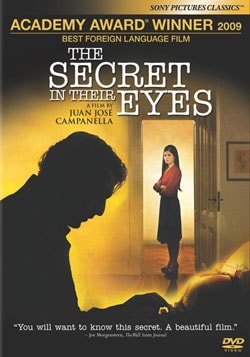 The Secret in Their Eyes (DVD) 7084847