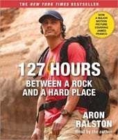 127 Hours: Between a Rock and a Hard Place (Compact Disc)