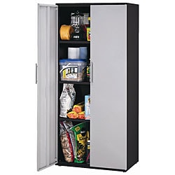 Stack-On Ready-to-assemble Full Size Storage Cabinet