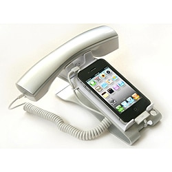 Premium iPhone Stand and Handset