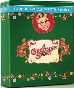 A Christmas Story - Ultimate Collector`s Edition (Blu-ray Disc)