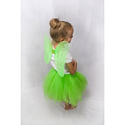 Green Fairy-inspired Tutu