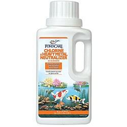 PondCare 32-oz Chlorine and Heavy Metal Neutralizer
