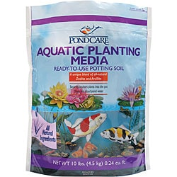 PondCare 25-pound Aquatic Planting Media Soil