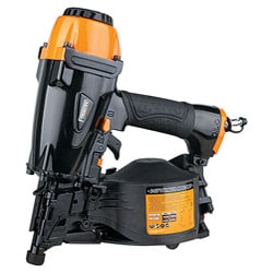 Freeman 15-degree 2.5-in Coil Siding Siding/ Fencing Nailer
