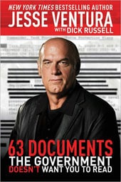 47 Documents the Government Doesn`t Want You to Read (Hardcover)
