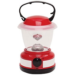 Stansport Red 1-watt LED Lantern/ Tent Light