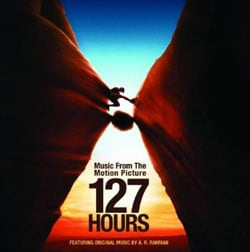 127 Hours: Music From The Motion Picture - A.R. Rahman