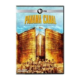 American Experience: Panama Canal (DVD)