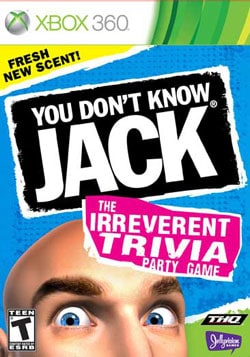 Xbox 360 - You Don't Know Jack