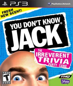 PS3 - You Don't Know Jack